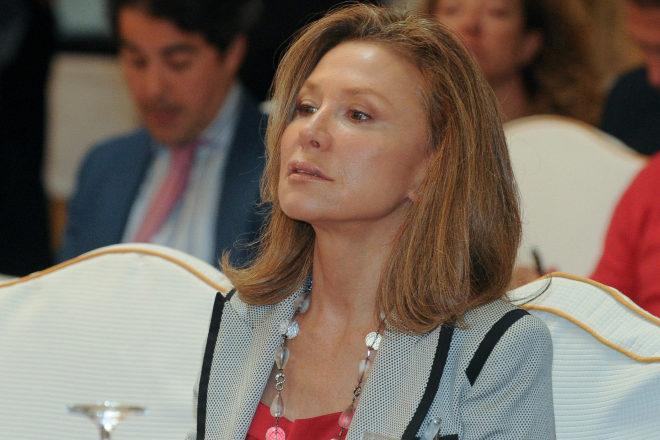 Alicia Koplowitz.