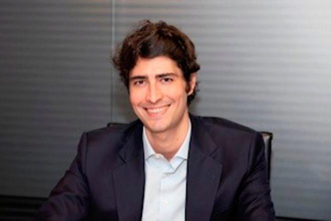 Jaime Siles, representante de IFM en España.