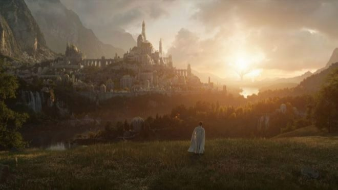 La serie sobre El Señor de los Anillos ya tiene fecha de estreno