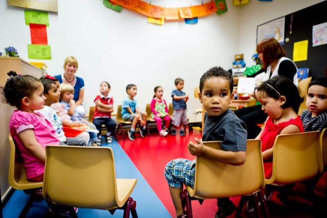 Países como Alemania han experimentado un miniboom de bebés con la pandemia, pero en general la tasa de natalidad está disminuyendo en todo el mundo.