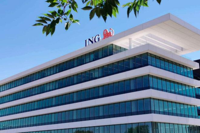 Según Ipsos, ING, BBVA y Santander resultaron las entidades financieras mejor valoradas tras la pandemia.