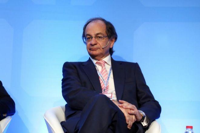 El CEO de Colonial, Pere Viñolas.