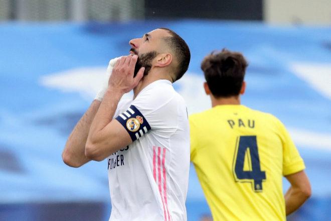 El Real Madrid se opone al acuerdo de LaLiga con CVC