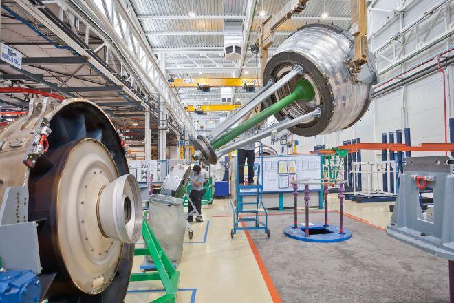 ITP se anota beneficios en pleno proceso de venta a Bain Capital