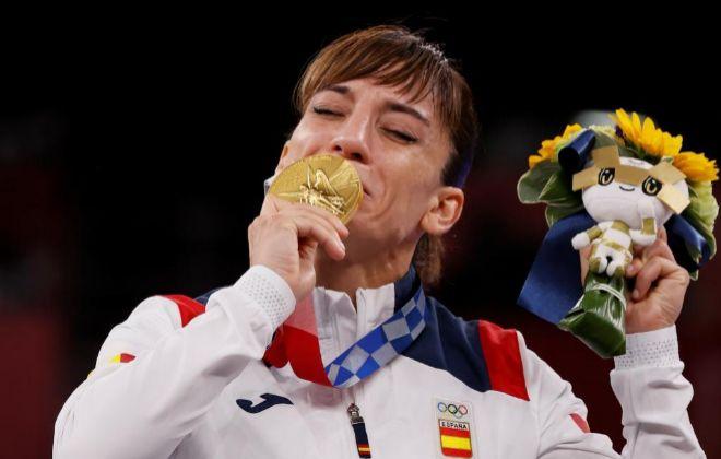 ¿Cuánto gana y cuánto paga en impuestos cada medallista olímpico?