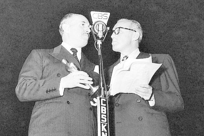 En la noche en que 'Casablanca' arrasó en los Oscar, Jack Warner zancandilleó a Hal Wallis para subir sólo a recoger la estatuilla.
