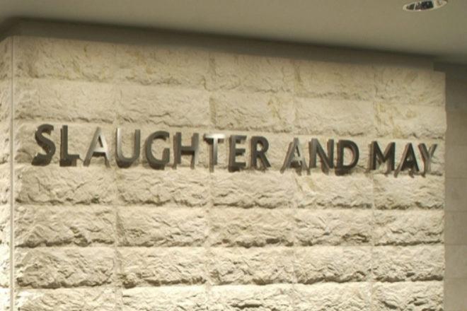 Slaughter and May forma parte del Magic Circle, que agrupa los mejores despachos de abogados de la City londindense.