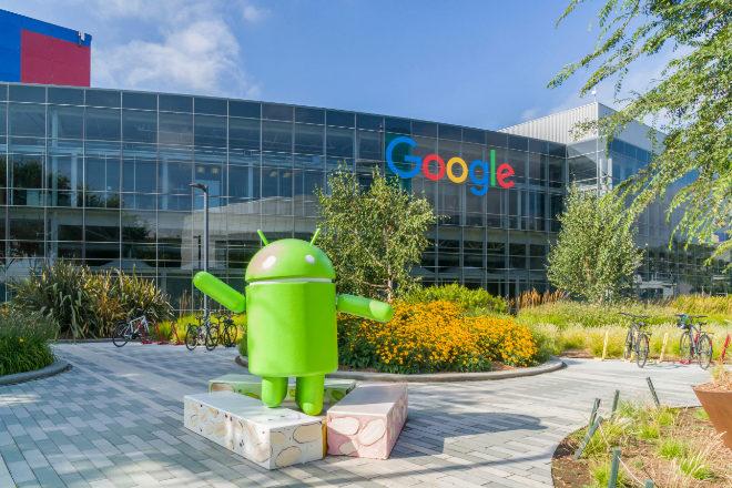 Las oficinas de Google en todo el mundo diseñan ya nuevas formas de trabajar que incorporan la última tecnología.