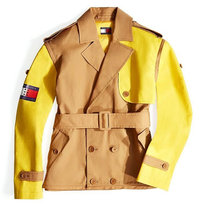 Trench, 690 euros aprox.
