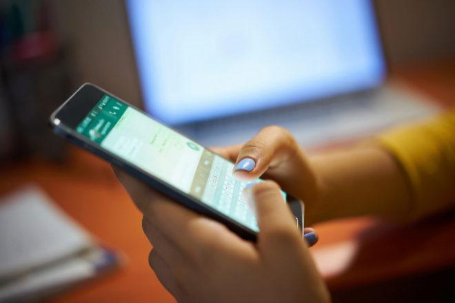 ¿Se puede despedir por WhatsApp a un empleado?