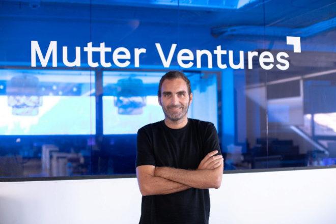 Christian Rodriguez, CEO y cofundador de Mutter Ventures.
