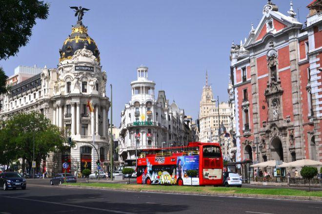 Madrid despunta como una de las mejores plazas para los arbitrajes