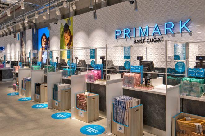 Primark pincha en verano en España y sigue lejos de sus ventas previas a la pandemia