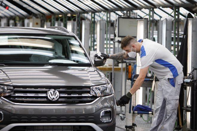 Las corporaciones alemanas son líderes en rentabilidad, al lograr casi la mitad del beneficio mundial.