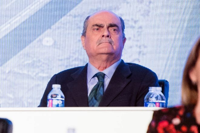 Jose del Pilar Moreno Carretero.