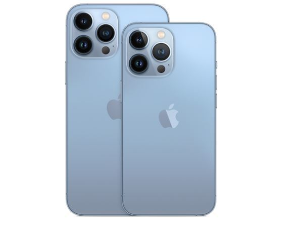 Iphone 13 Pro.