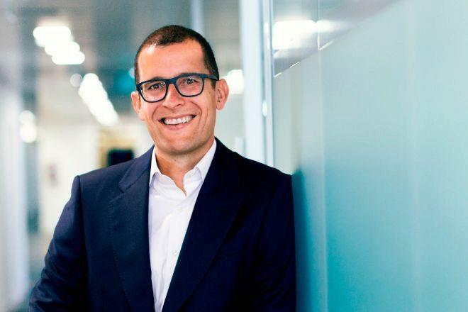 Horacio Morell, presidente de IBM España, Portugal, Grecia e Israel.