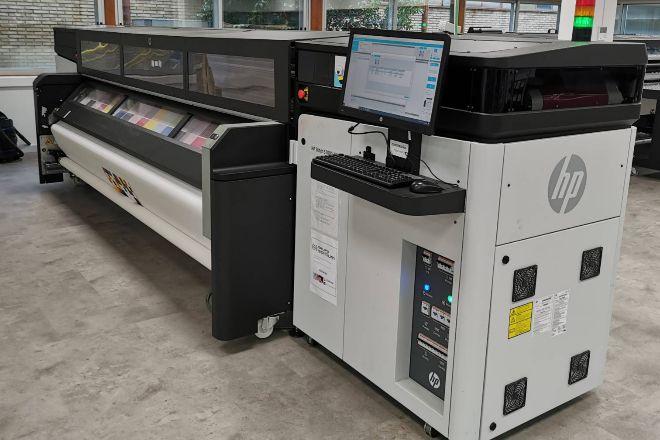 HP traslada de India a León parte del negocio de software de impresión