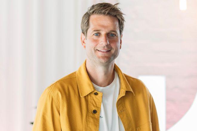 Sebastian Siemiatkowski, CEO y cofundador de Klarna, la mayor 'fintech' de Europa y la segunda más valorada del mundo tras Stripe.