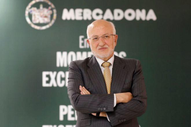 Juan Roig controla la sociedad de inversión Angels Capital.