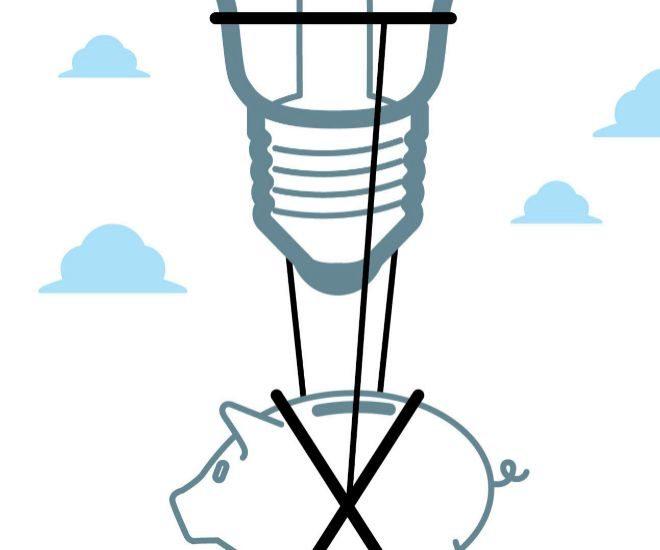 El coste energético del intervencionismo