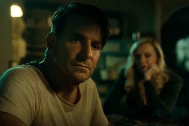 Guillermo del Toro presenta el tráiler de 'Nightmare Alley', un thriller psicológico con Bradley Cooper y Cate Blanchett