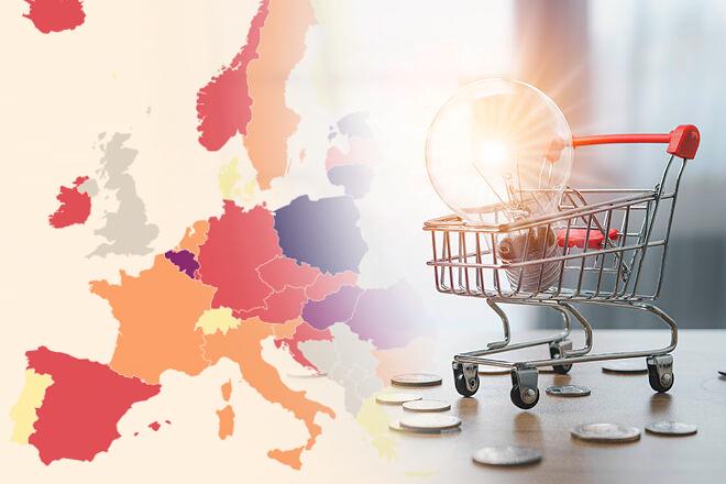 La inflación de la zona euro registra la mayor subida desde finales de 2011