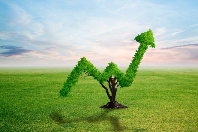 El índice de Standard Ethics proporciona una visión general del nivel de sostenibilidad de las compañías.