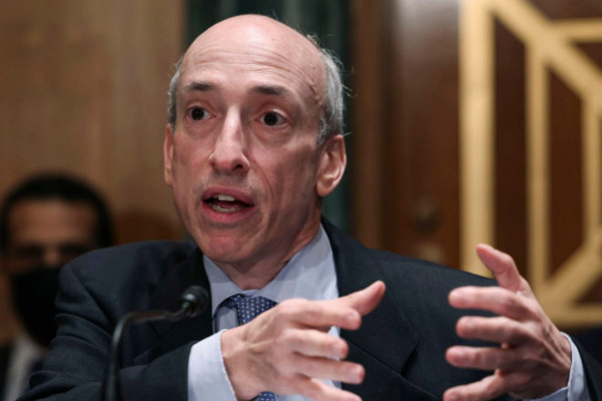 La SEC recompensa con 1.000 millones a sus informantes