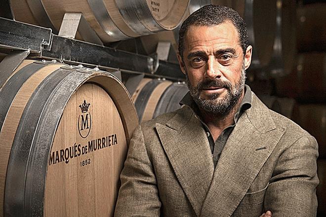 Cebrián-Sagarriga confirma el interés de Marqués de Murrieta, referencia en la D.O. Rioja y con presencia en la D.O. Rias Baixas, en adquirir otra bodega en España.