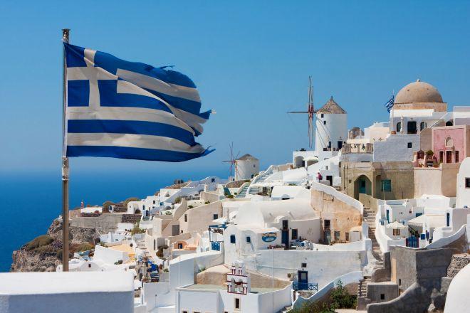 DBRS mejora la calificación de Grecia a BB