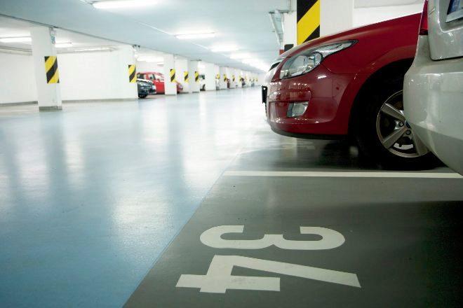 Una de las grandes ventajas es que el coste de mantenimiento de una plaza es mínimo.
