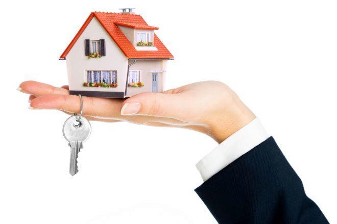 La vivienda de lujo despega y es una buena alternativa para las familias más solventes.