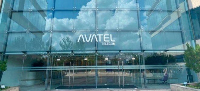 Edificio de Avatel Campus, la sede central del grupo en la localidad madrileña de Alcobendas.