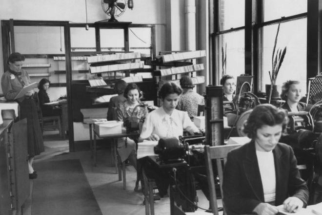 Las mujeres con titulación universitaria tendrán una gran ventaja en el mundo laboral.
