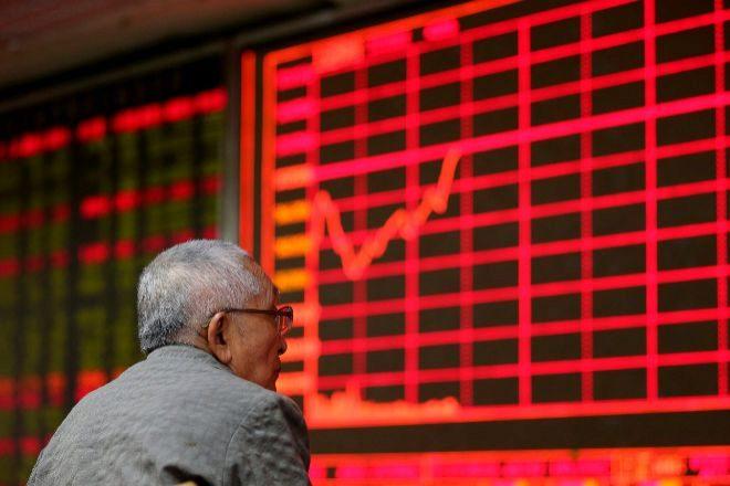 Los inversores de todo el mundo temen las consecuencias de la crisis de Evergrande.