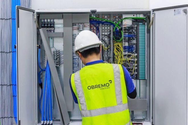 Las instalaciones de telecomunicaciones son una de las áreas principales de negocio de Obremo.