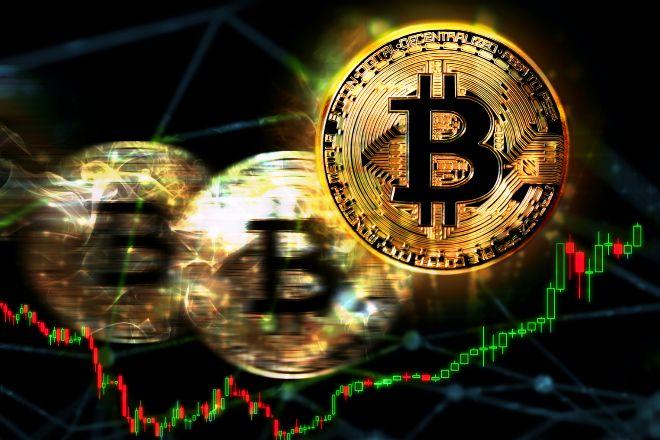 El Salvador se lanza a comprar bitcoin tras las caídas del 10%