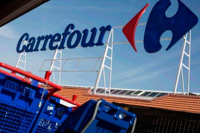 Carrefour vende siete hipermercados a Realty Income por 93 millones de euros
