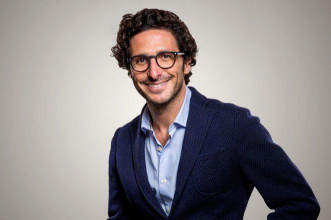 Adrien Nussenbaum, codirector general y cofundador de Mirakl.