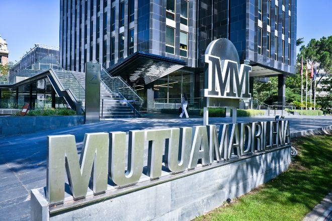 Sede de Mutua Madrileña.