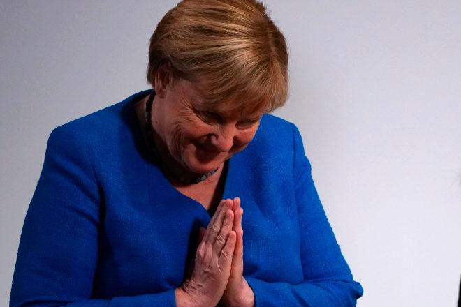 El adiós de Angela Merkel; ¿bueno o malo para el euro?