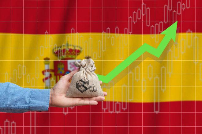 La economía española coge fuerza