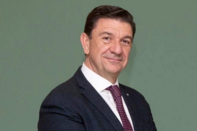 Juan Antonio Acedo, presidente de Urbas.