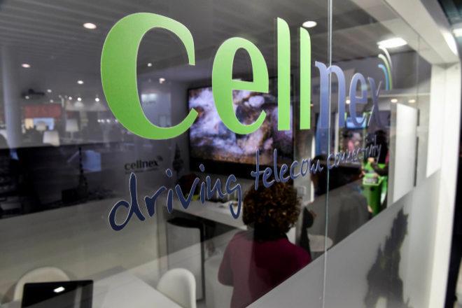 Instalaciones de Cellnex.
