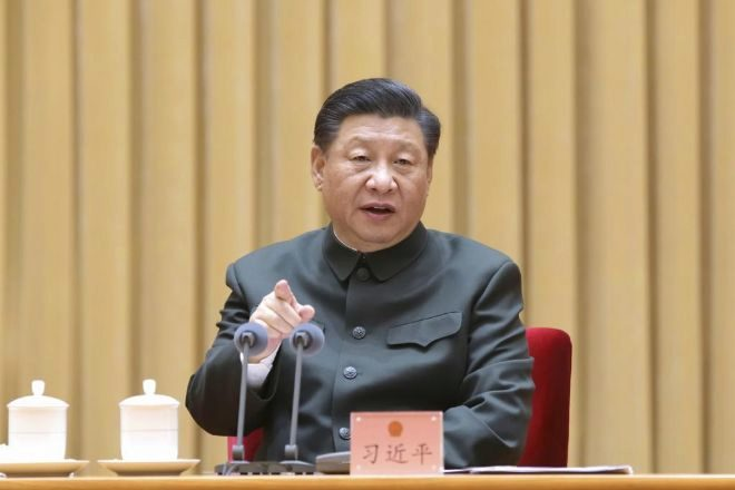 """Evergrande, Alibaba, Tencent y el """"peligroso"""" Xi Jinping"""