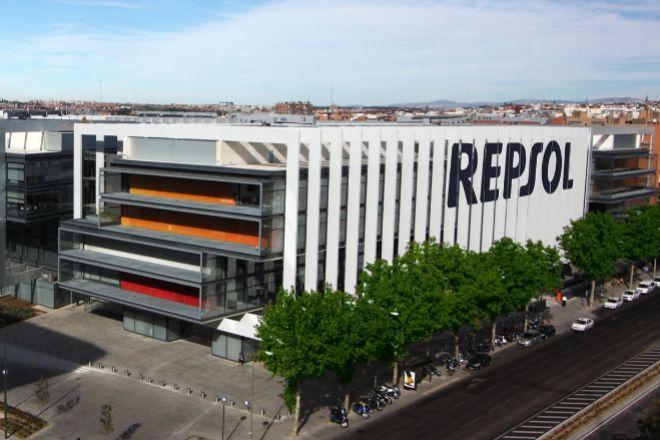 Sede de Repsol