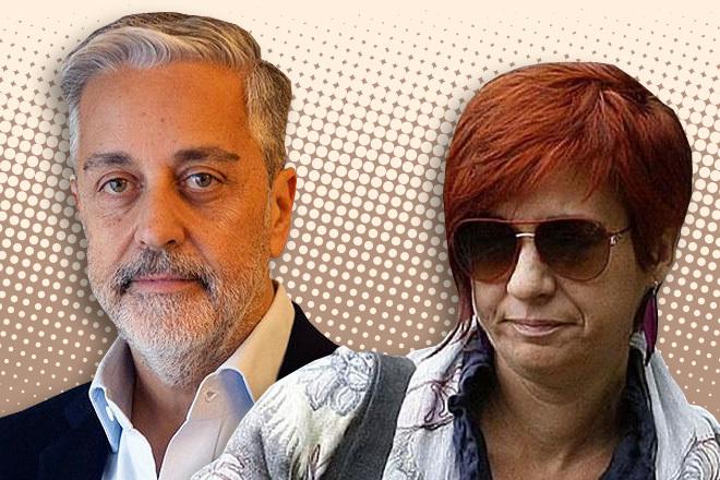 Sandra Ortega contra José Leyte: las claves de la pugna