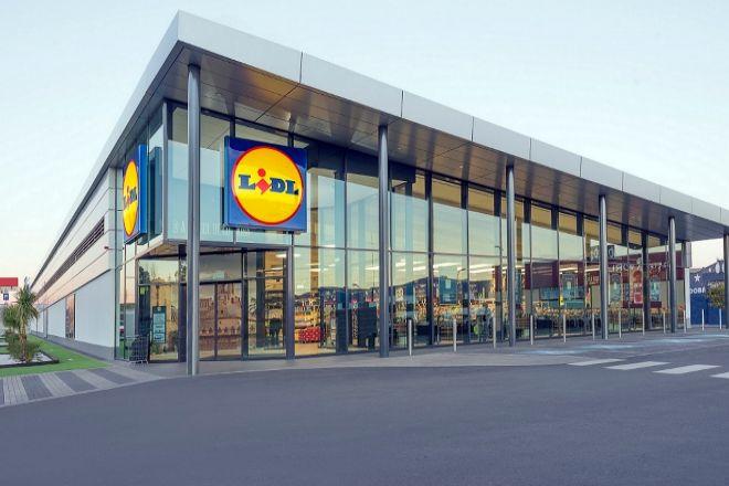 Lidl España abrirá 150 tiendas hasta 2024 y estudia liderar promociones inmobiliarias
