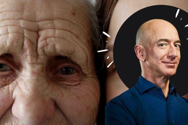 La inmortalidad: la próxima frontera de Bezos